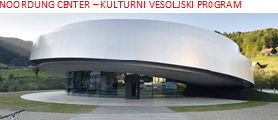 Kulturni vesoljski program